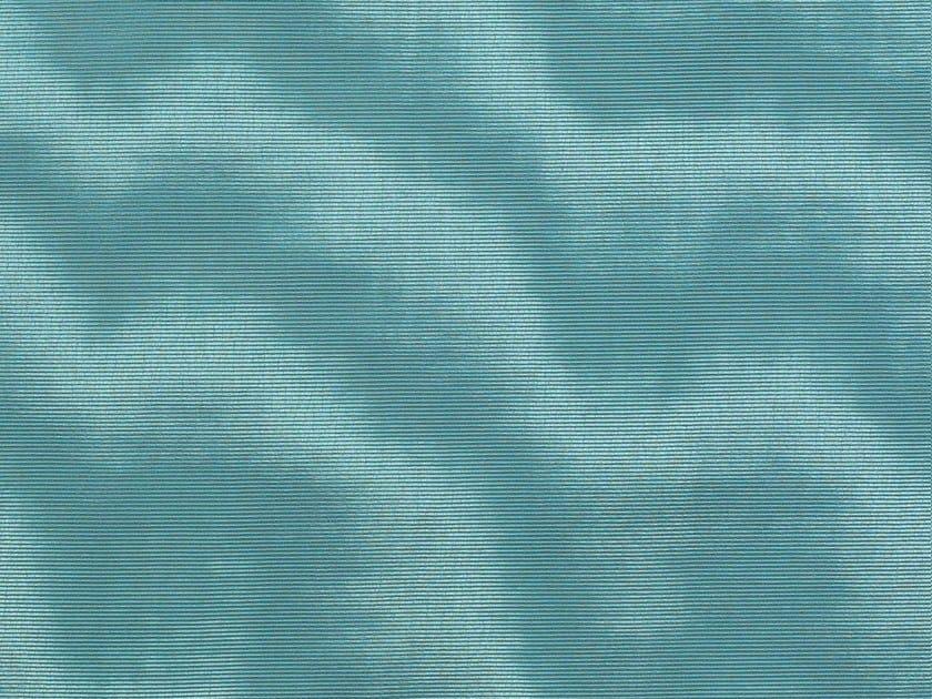Moire fabric AMOIR LIBRE by Dedar