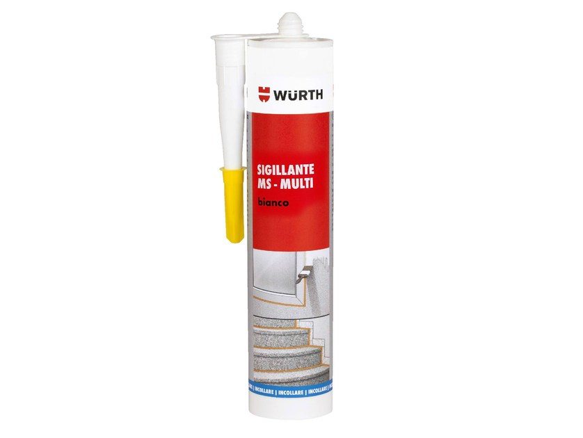 Silicone seal MS - MULTI by Würth