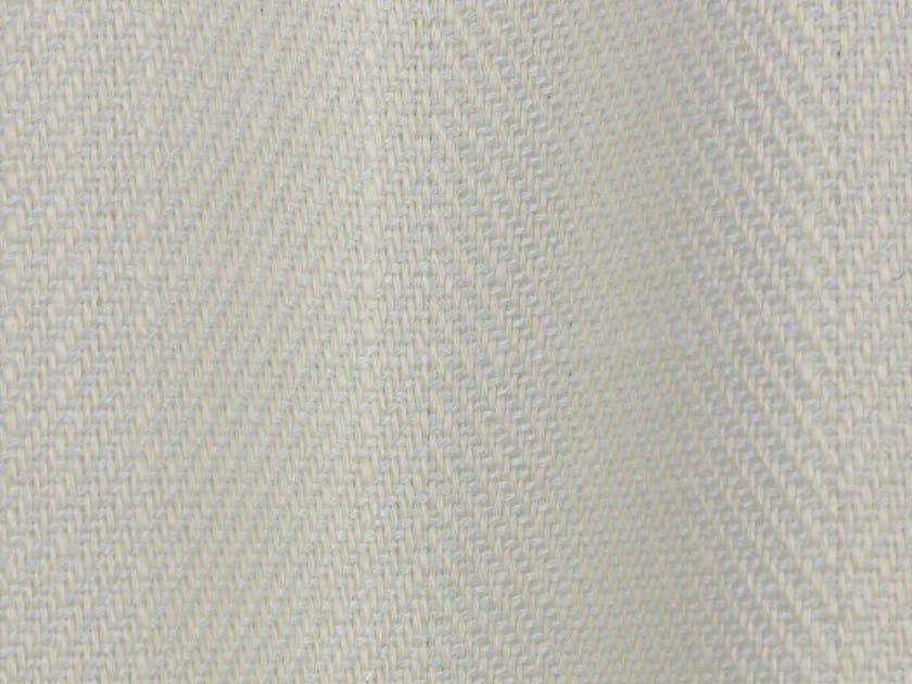 Fire retardant washable high resistance Trevira® CS fabric LINEMAN by Dedar