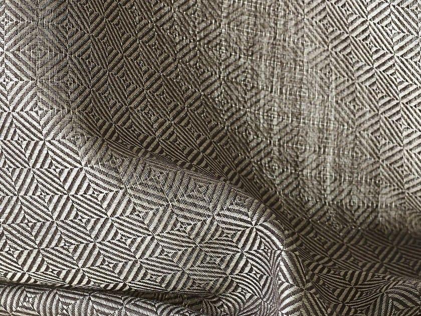Washable Trevira® CS fabric ZELO by Dedar