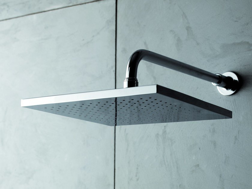 Wall-mounted overhead shower DA-DA | Overhead shower by ZAZZERI