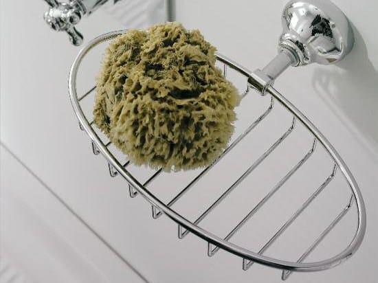 Wall-mounted soap dish 800 | Soap dish by ZAZZERI