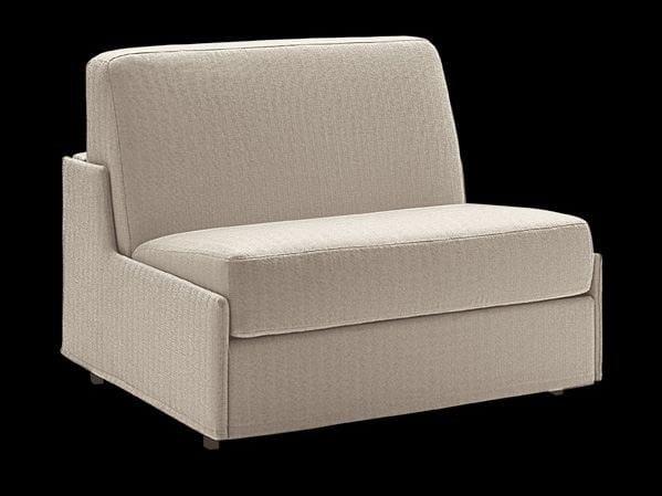 Fabric small sofa DUKE | Small sofa by Milano Bedding