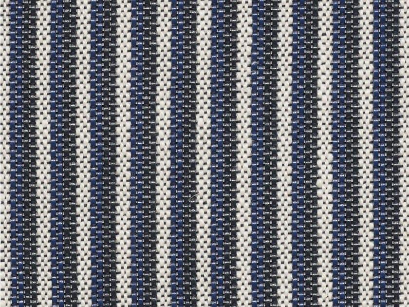 Synthetic fibre fabric LC3 by Dedar