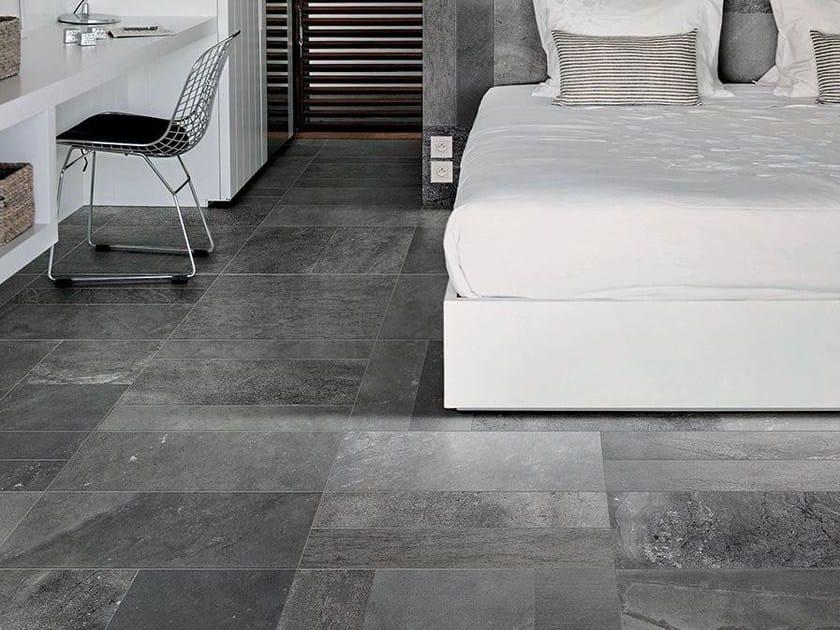 STONE MIX Quarzite Grey