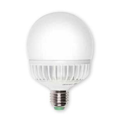 LED light bulb GLOBO by Würth