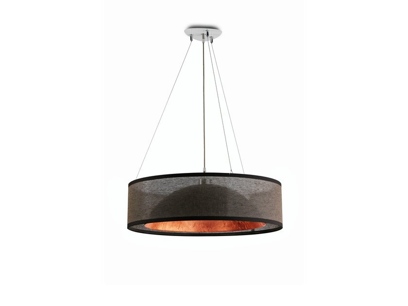 Pendant lamp DOME 6500 BC by Hind Rabii