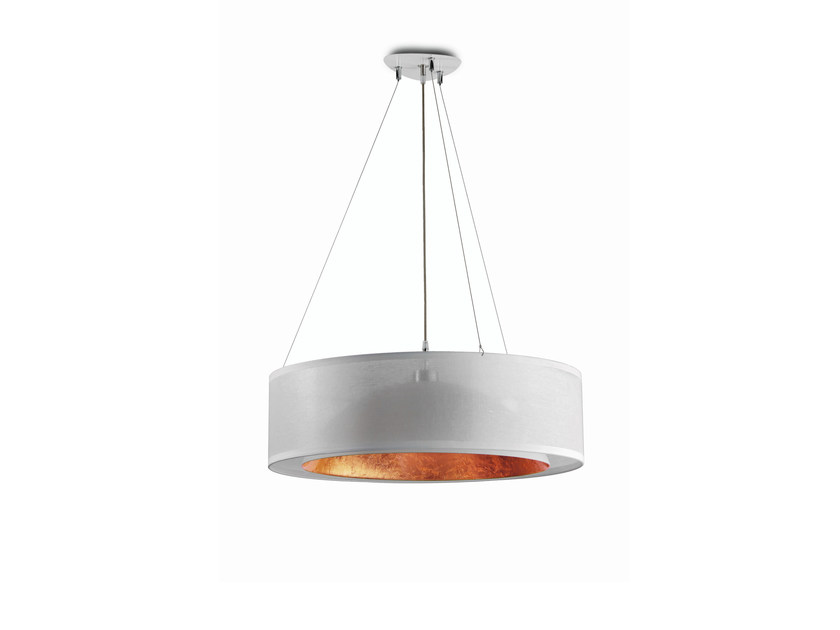 Pendant lamp DOME 6500 WC by Hind Rabii