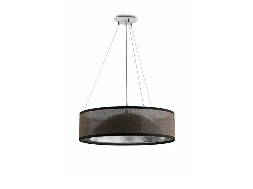 Pendant lamp DOME 6500 BS by Hind Rabii