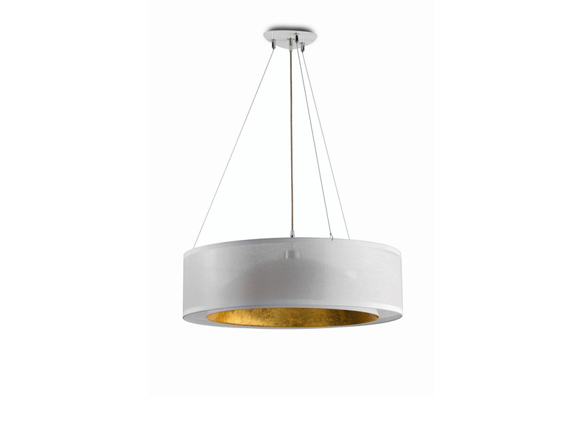 Pendant lamp DOME 6500 WG by Hind Rabii