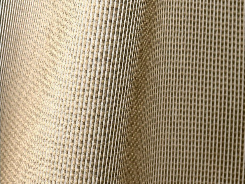 Washable sheer fabric fabric for curtains LUMIS by Dedar