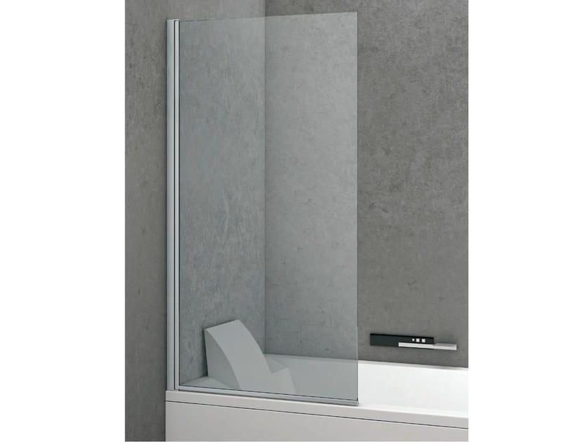 Vasche Da Bagno In Vetro Prezzi : Pareti per vasca vasche e docce archiproducts
