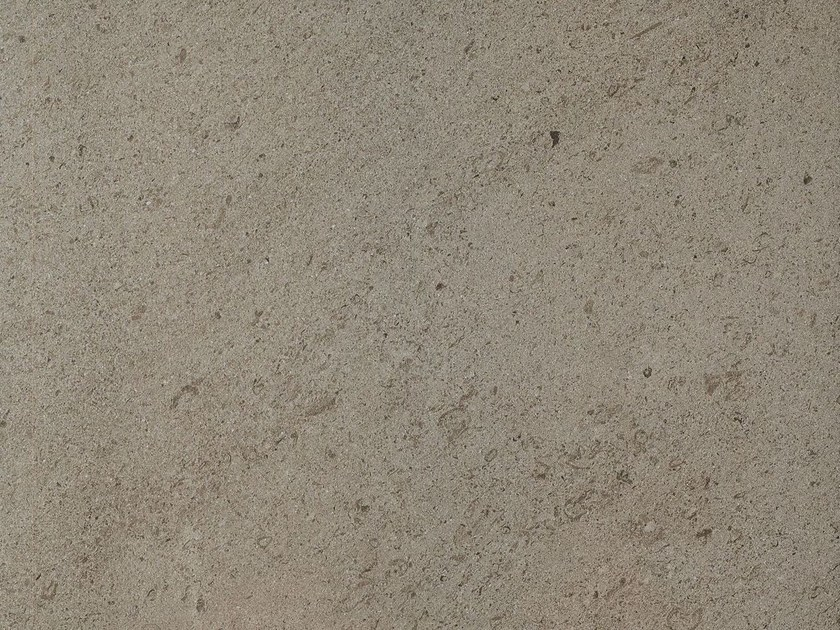 Full-body porcelain stoneware wall/floor tiles with stone effect NATURAL STONE Lipica Visone by Italgraniti