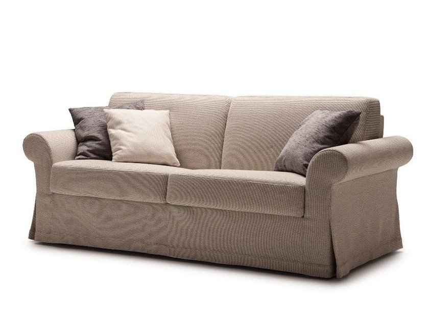 Sofa bed with removable cover ELLIS 5 by Milano Bedding
