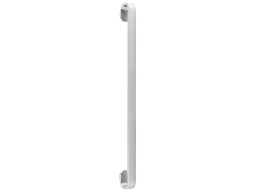 Stainless steel pull handle FOLD | Pull handle by Formani