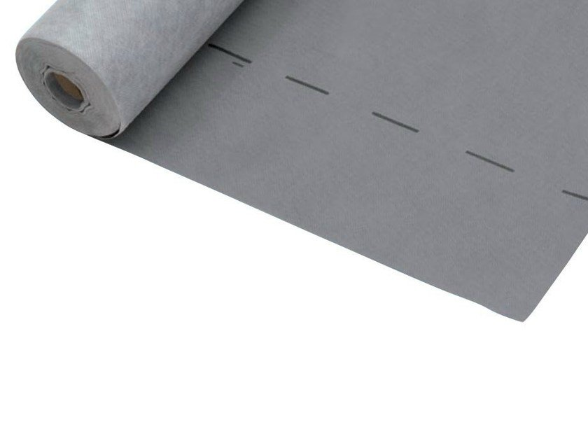 Breathable protective fabric for roof space WÜTOP® DB 5 -150 by Würth