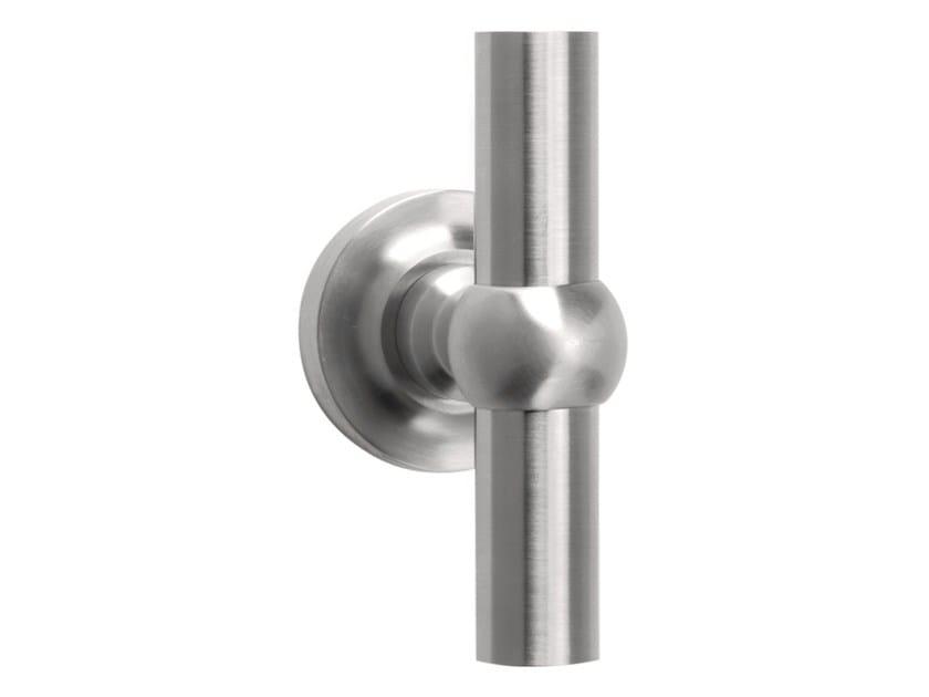 Stainless steel door knob FERROVIA | Door knob by Formani