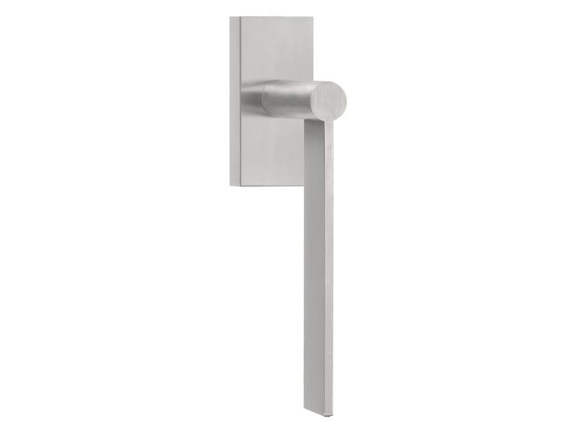DK stainless steel window handle EDGY   DK window handle by Formani