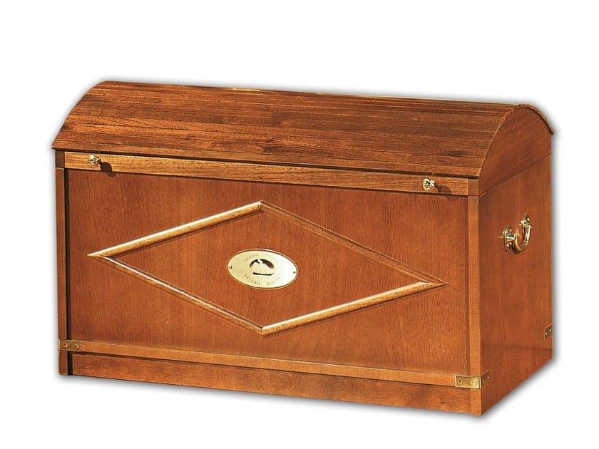 Wooden storage chest 616 | TREASURE CHEST by Caroti