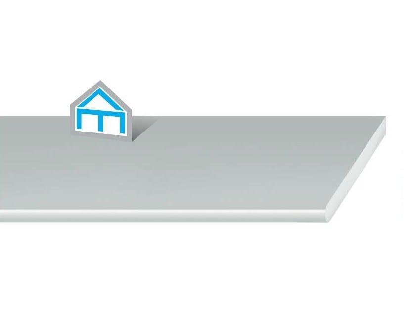 Gypsum plasterboard WALLBOARD by Saint-Gobain Gyproc