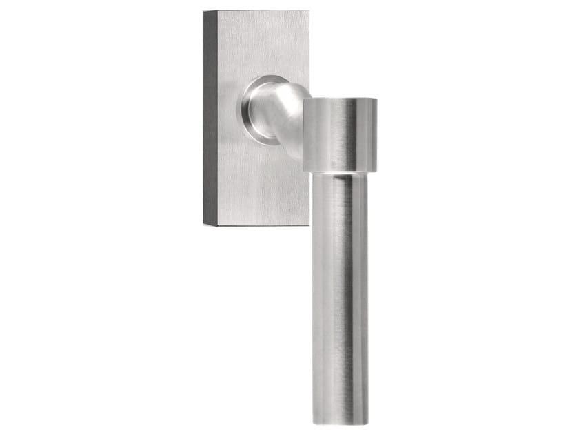 DK stainless steel window handle ONE | DK window handle by Formani