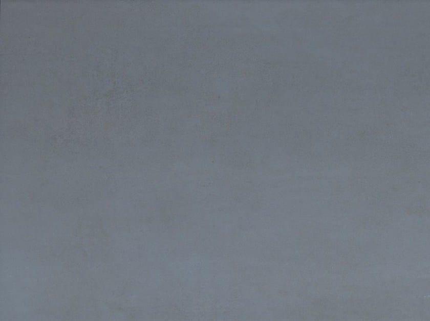 Indoor white-paste wall tiles CRETA D WALL Baleine by Impronta Ceramiche