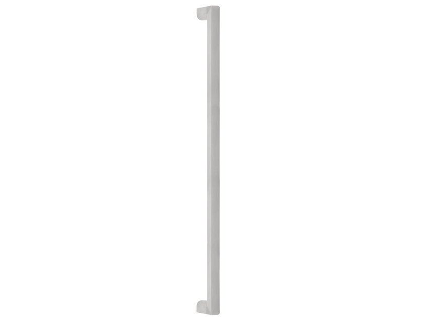 Stainless steel pull handle TWO | Stainless steel pull handle by Formani
