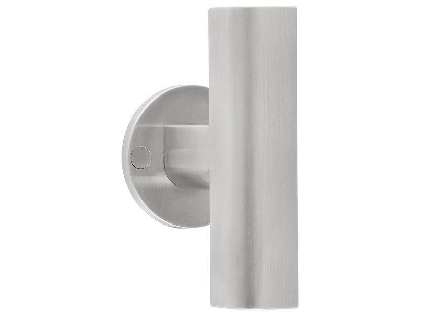 Stainless steel door knob TWO | Stainless steel door knob by Formani