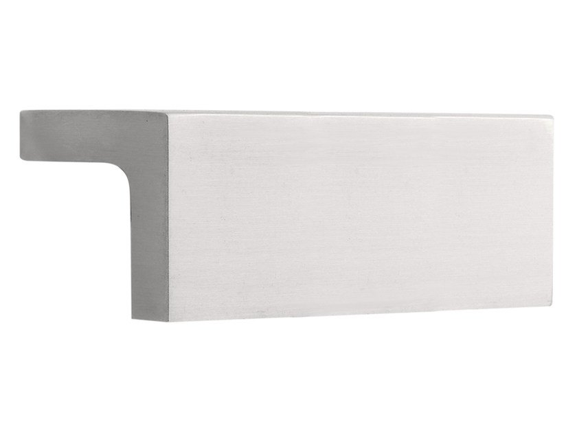 Stainless steel Furniture Handle SQUARE | Furniture Handle by Formani