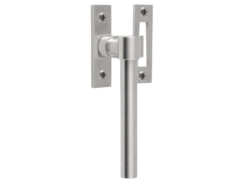 Stainless steel pull handle for sliding windows ONE | Pull handle for sliding windows by Formani