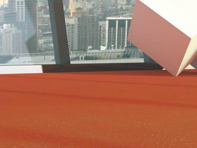 Anti-static vinyl flooring TARALAY ELEMENT COMFORT by gerflor