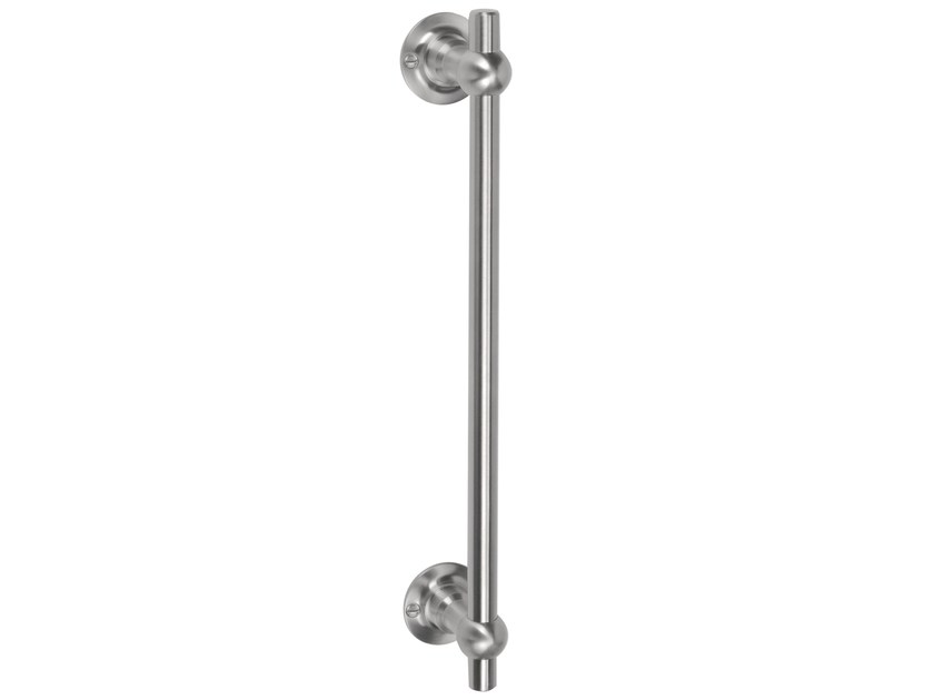 Stainless steel pull handle FERROVIA | Pull handle by Formani