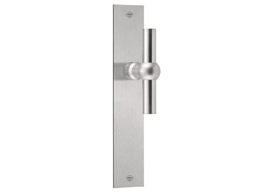 Stainless steel Furniture Handle FERROVIA | Stainless steel Furniture Handle by Formani