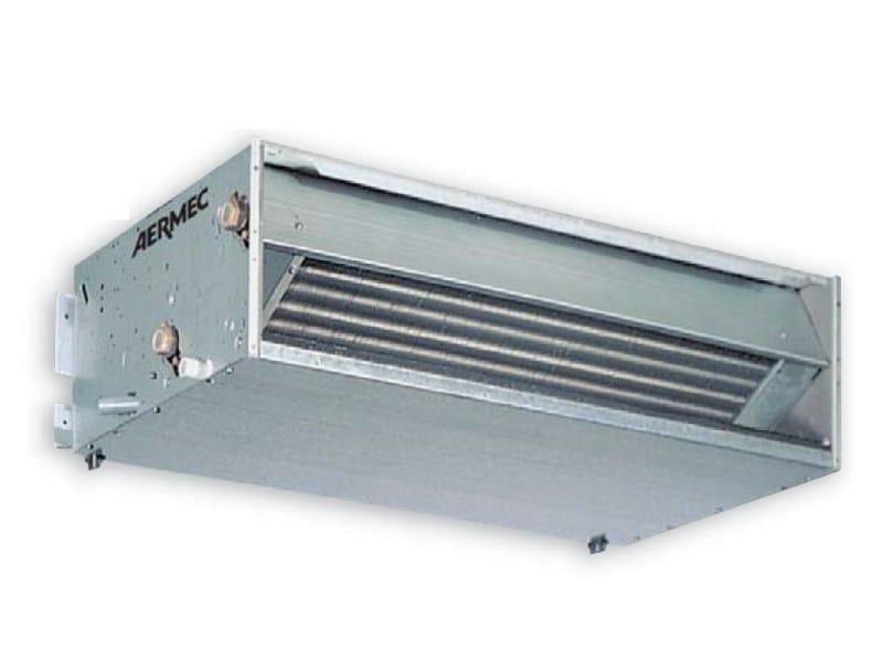 Fan coil unit FCX P by AERMEC