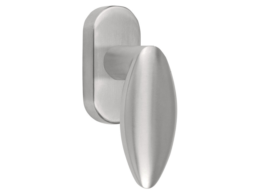 DK stainless steel window handle BASIC | DK window handle by Formani