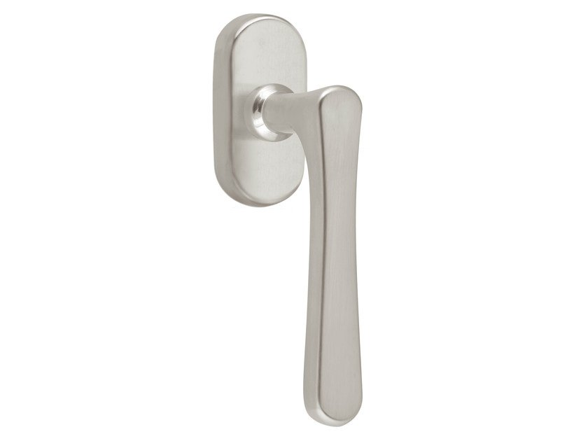 DK nickel window handle TIMELESS 1935 | DK window handle by Formani