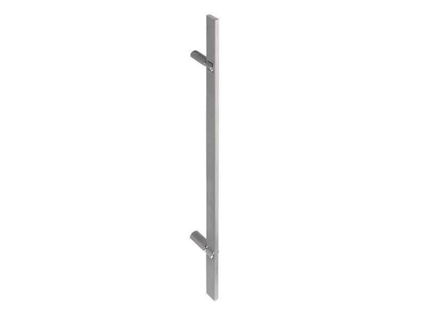 Stainless steel pull handle KRAMER by Formani