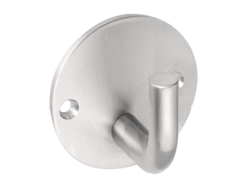 Stainless steel wall hook BASIC | Wall hook by Formani