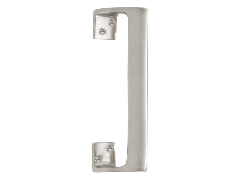 Nickel pull handle TIMELESS 1953 | Pull handle by Formani