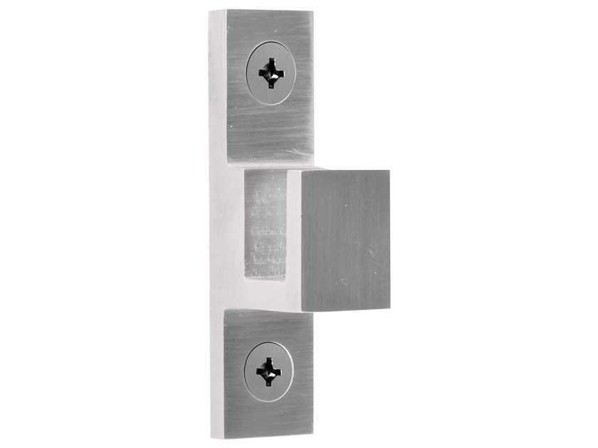 Hook plate for casement fastener BASIC | Window fittings by Formani