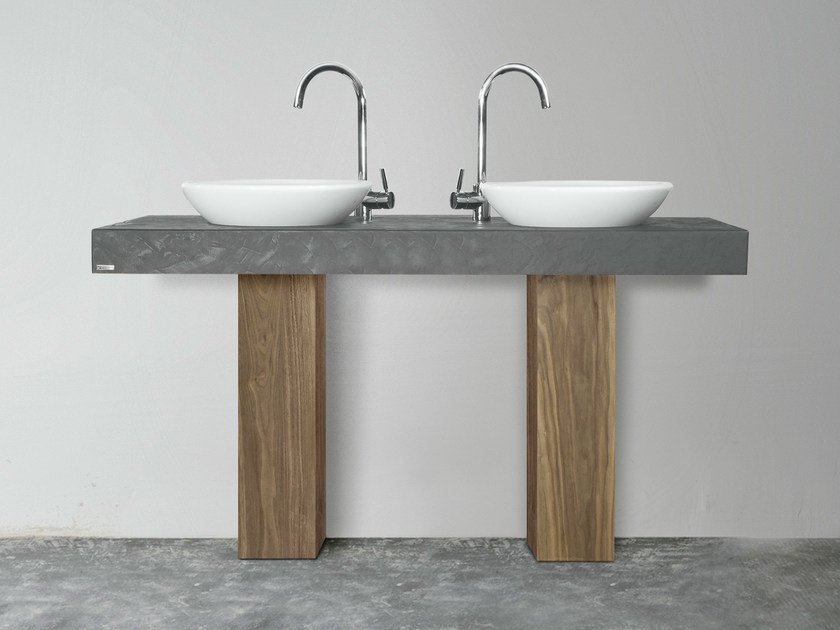 ART703   Piano lavabo