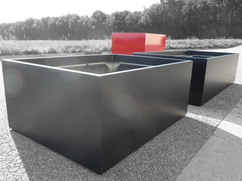 Planter IRG by IMAGE'IN