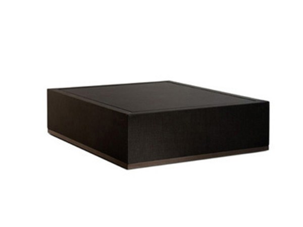 Low rectangular coffee table MOOD | Low coffee table by Bivaq