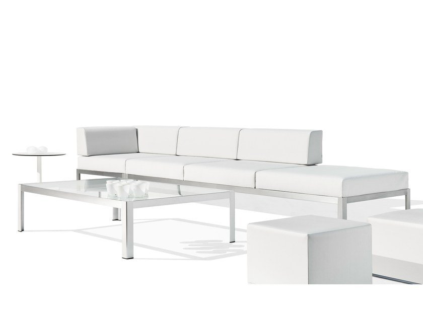 Sectional sofa NAK | Sectional sofa by Bivaq