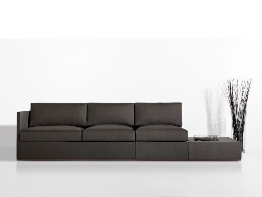 Sectional sofa MOOD | Sectional sofa by Bivaq