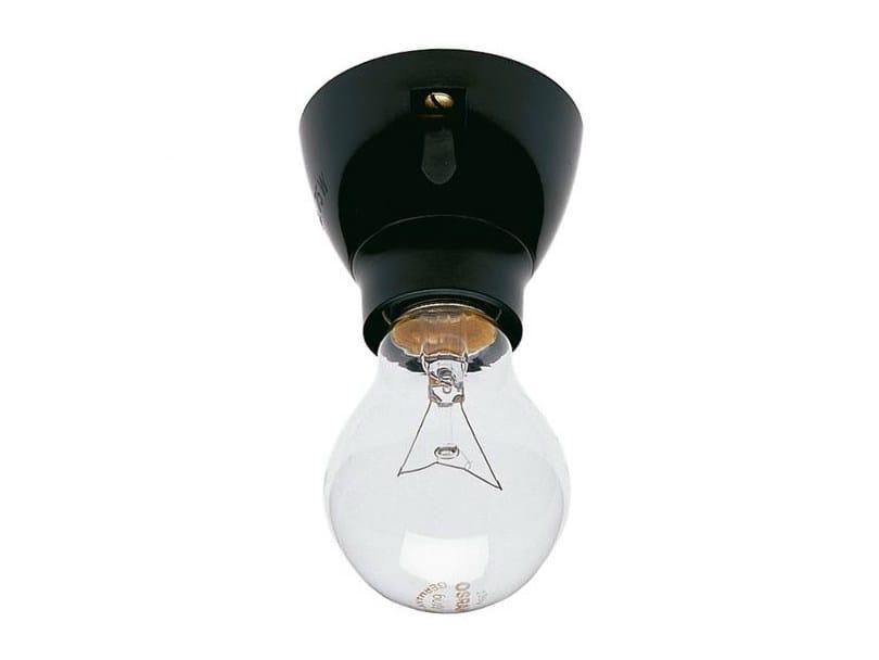 Ceiling lamp 153109 | Ceiling socket Duroplast by THPG