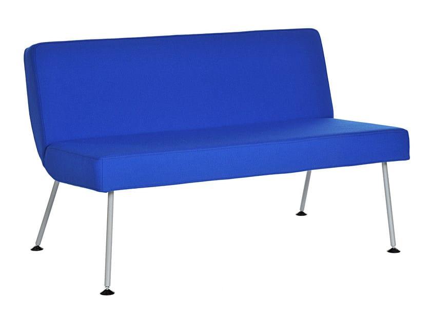 Fabric sofa LA | Sofa by Sedes Regia