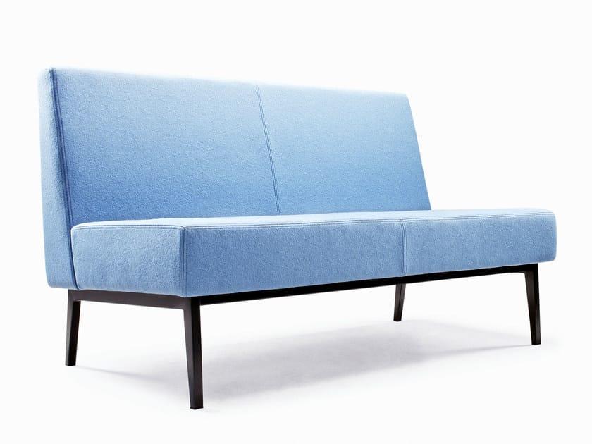 Fabric sofa PIXEL | Sofa by Sedes Regia