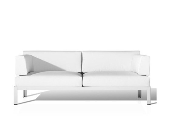 2 seater sofa NAK | 2 seater sofa by Bivaq