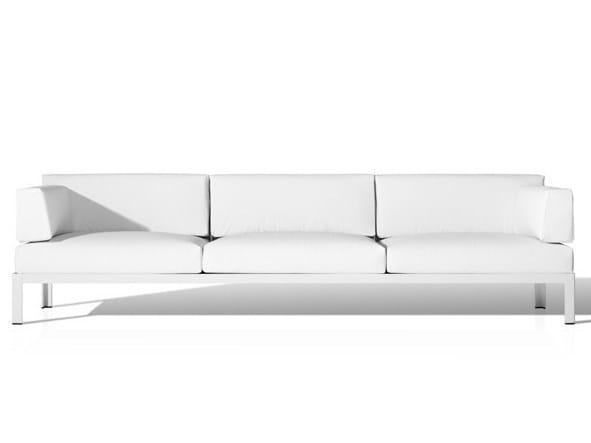 3 seater sofa NAK | 3 seater sofa by Bivaq